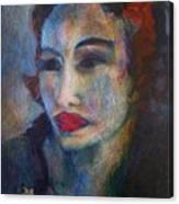 Gavriella Canvas Print