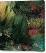 Gems Of The Sea Canvas Print