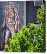 General Nathanael Greene Mural Canvas Print