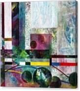 Genesis 13 Canvas Print