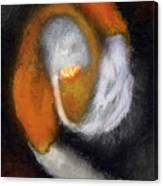 Genesis Of The Elder God Canvas Print