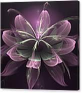 Gentle Kindnesses Canvas Print