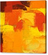 Geomix 05 - 01at01 Canvas Print