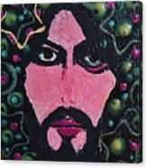George Harrison Canvas Print