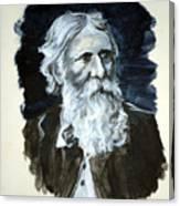 George Macdonald Canvas Print
