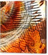Georgia State Bird B Canvas Print