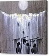 Ghost Dance Canvas Print