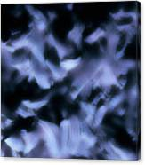 Ghost Fingers Canvas Print