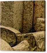 Giant's Causeway #3 Canvas Print