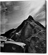 Giant's Causeway 4 Canvas Print
