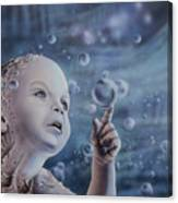 Giger Tribute Canvas Print