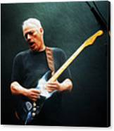 Gilmour #7602 By Nixo Canvas Print