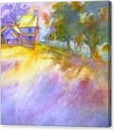 Gilpin House, No. 1 Canvas Print
