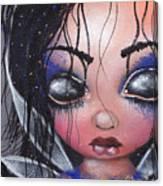 Giovannetta  Fairy Canvas Print