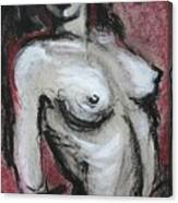 Gipsy Fire - Nudes Gallery Canvas Print