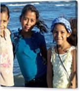 Managua girls