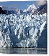 Glacier Bay 11 Photograph Canvas Print