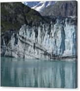 Glacier Bay Majesty Canvas Print