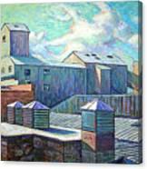Gladding Mcbean Canvas Print