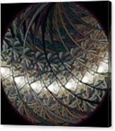 Globulus Canvas Print