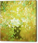 Glorious Flowers Canvas Print