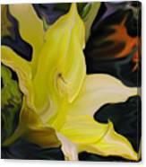 Glory II Canvas Print
