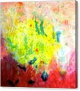 Glp Pg 6 Canvas Print