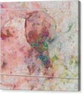 Godawful Tissue  Id 16099-041745-08831 Canvas Print