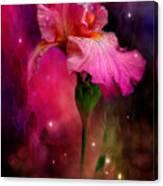 Goddess Of The Divine Canvas Print