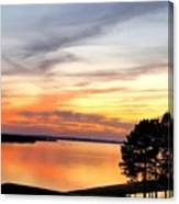 God's Handiwork Canvas Print