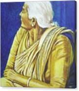 Golden Age 1 Canvas Print