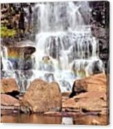 Gooseberry Falls 7 Canvas Print