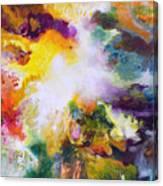 Gossamer 2 Canvas Print