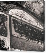 Gothica Canvas Print