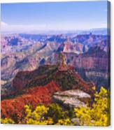 Grand Arizona Canvas Print