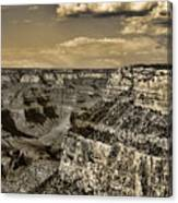 Grand Canyon - Anselized Canvas Print
