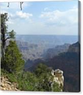 Grand Canyon 1 Canvas Print