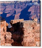 Grand Canyon 16 Canvas Print