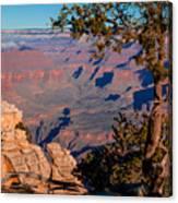 Grand Canyon 20 Canvas Print