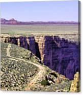 Grand Canyon 2268 Canvas Print