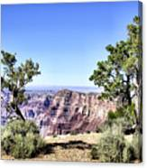 Grand Canyon 2270 Canvas Print