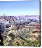 Grand Canyon 2277 Canvas Print