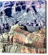 Grand Canyon 2281 Canvas Print