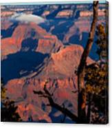 Grand Canyon 30 Canvas Print