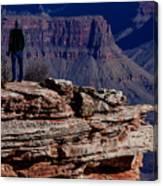 Grand Canyon 5 Canvas Print