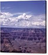 Grand Canyon 54 Canvas Print