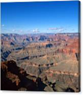 Grand Canyon 6 Canvas Print