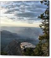 Grand Canyon 7 Canvas Print