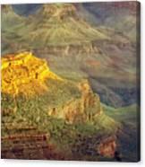 Grand Canyon Awakening Canvas Print