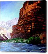 Grand Canyon II Canvas Print